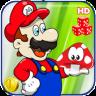 MARIO Adventure Super app apk icon