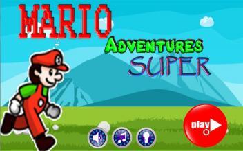 MARIO Adventure Super screenshot thumbnail