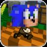 Runner Sonica Super Dash app apk icon