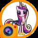 Little Ponies My PhotoBooth para PC Windows