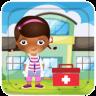 Toys Doctor app apk icon