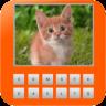 Animal quiz Guess word app apk icon