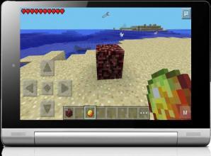 Guide Minecraft Mods 2015 screenshot thumbnail