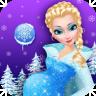 Mommy Queen's Newborn Ice Baby app apk icon