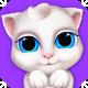 Kitty Mommy Angel's New Baby para PC Windows
