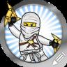 How to Draw: Lago Ninjago app apk icon